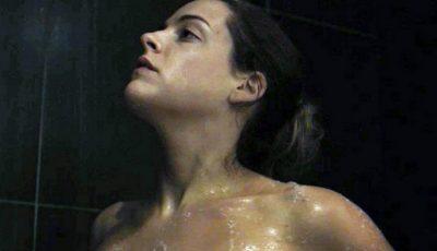 Nepoata lui Elvis Presley, filmată în timp ce face sex
