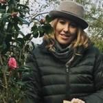 Foto: Ksenia Sobceak e însărcinată?!