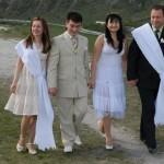 Foto: Corina Țepeș și Costi Burlacu sărbătoresc 9 ani de căsnicie!