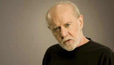 """20 de citate cinice de la George Carlin: """"Știm cum să supraviețuim, dar nu știm cum să trăim"""""""