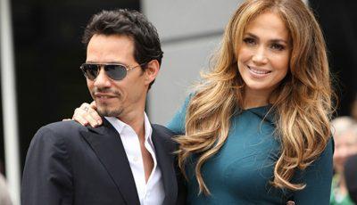 Jennifer Lopez vrea să vândă casa în care a stat cu Marc Anthony. Are o suprafață de 1.590 de metri pătrați