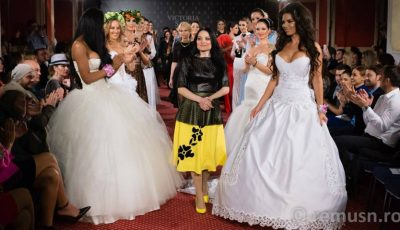 """Victoria Sava, designerul de la noi, care a cucerit România: """"Aici ușile mi s-au deschis mult mai repede."""""""