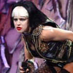 Foto: Nicoleta Nucă se transformă în Lady Gaga!
