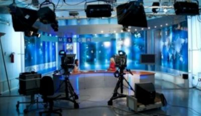 Se lansează un nou post de televiziune- Moldova 2