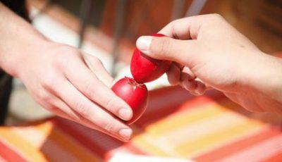 Cele mai ciudate tradiții de Paști. Într-o țară femeile sunt biciuite!