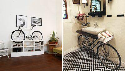 5 obiecte obișnuite care pot deveni elemente de decor!