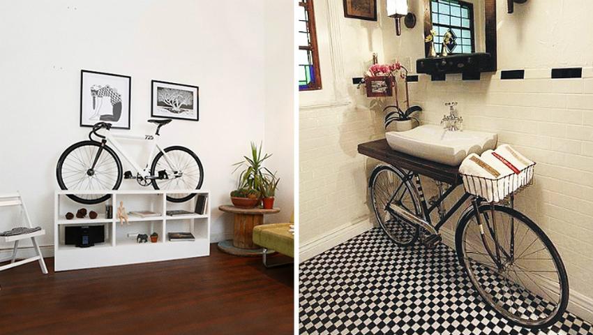 Foto: 5 obiecte obișnuite care pot deveni elemente de decor!