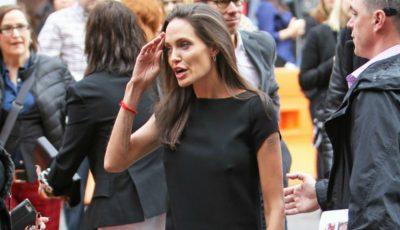 Medicii vorbesc despre starea de sănătate a Angelinei Jolie!