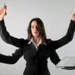 Foto: Femeile din această zodie sunt cele mai muncitoare!
