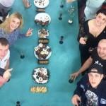 """Foto: Îngrozitor! În ce mizerie trăiesc participanții """"Дом 2"""""""