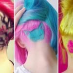 Foto: Tinerele sunt fascinate de acest trend!