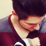Foto: Fiul lui Vasile Macovei e băiat mare. Vezi cu cine seamănă!