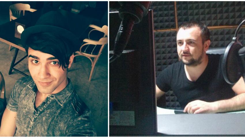 Foto: Scandal în showbizz-ul de-acasă. Samir Loghin îl amenință pe un producător de radio!