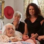 Foto: Senzaţional! Această familie a putut să reunească şase generaţii de femei