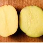 Foto: De ce este periculos să consumi cartoful care a înverzit!
