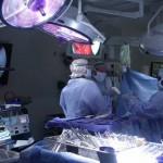 Foto: Primul transplant de ficat din lume între două persoane testate pozitiv la virusul HIV a fost efectuat în SUA!