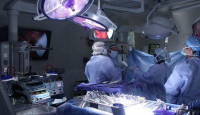 Primul transplant de ficat din lume între două persoane testate pozitiv la virusul HIV a fost efectuat în SUA!