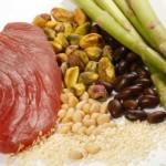 Foto: Surse alimentare de proteine în dieta pacienţilor cu hepatita C