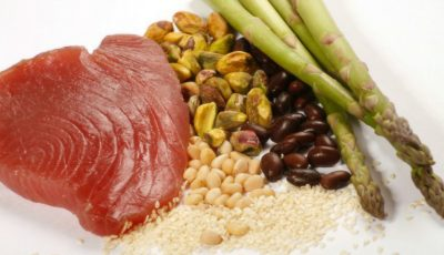 Surse alimentare de proteine în dieta pacienţilor cu hepatita C