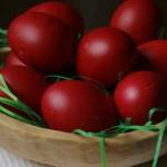 Foto: Reţete de Paşte: Iată 3 variante cum să vopsim cele mai frumoase ouă