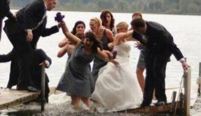 10 fotografii penibile de nuntă. Râzi cu lacrimi