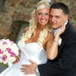 Foto: S-a căsătorit cu bărbatul ideal. La câteva zile a rămas şocată când i-a aflat secretul