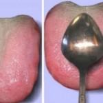 Foto: Cum te ajută ,,testul lingurii'' să îţi verifici starea de sănătate a corpului