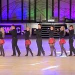 Foto: 12 frăţiori, toţi talentaţi la dans! Când au intrat pe scenă au uimit pe toată lumea! Video