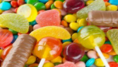 Ce vor să facă parlamentarii europeni cu dulciurile din magazine