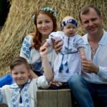 Foto: Soţia lui Aurel Chirtoacă şi-a etalat burtica de graviduţă. Cuplul a ales şi un nume pentru bebeluş