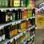 Foto: 70% din uleiul de măsline vândut în magazine este falsificat! Cum îţi dai seama că eşti înşelat