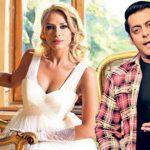"""Foto: Salman Khan a dat primele declarații despre relația cu Iulia Vântur:"""" Jurnaliștii au dezonorat o femeie"""""""