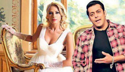 """Salman Khan a dat primele declarații despre relația cu Iulia Vântur:"""" Jurnaliștii au dezonorat o femeie"""""""