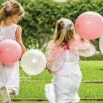 """Foto: De Ziua Internațională a Copilului vino împreună cu piciul tău la evenimentul surpriză: """"Copilărie, dulce păpădie"""""""