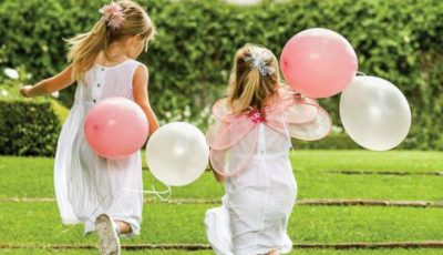 """De Ziua Internațională a Copilului vino împreună cu piciul tău la evenimentul surpriză: """"Copilărie, dulce păpădie"""""""