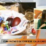 "Foto: Galina Tomaş: ""Cum facem o detoxifiere ca la carte"""