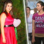 Foto: Kilogramele în plus i-au provocat o depresie adâncă! Acum arată ca un model