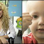 Foto: Păpuşa pentru copiii bolnavi de cancer, lansată de Shakira