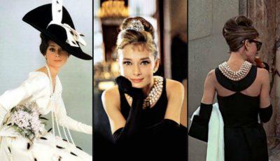 Secretele de frumuseţe ale actriţei Audrey Hepburn! Vezi ce o făcea să se menţină tânără