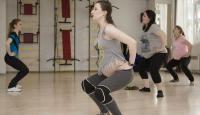 Ce se întâmplă cu organismul tău atunci când faci sport în timpul sarcinii