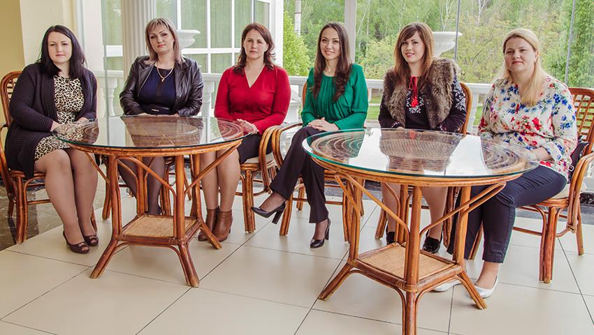 """Foto: Galina Tomaș:""""Cum slăbești în a doua lună la fel de mult ca în prima""""!"""