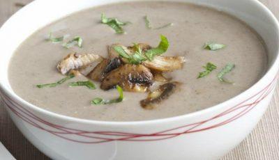 Detox cu supă cremă! Rețetă ușor de preparat
