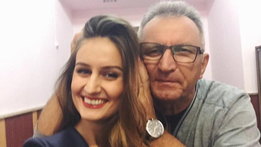 """Foto: Lidia Isac, despre Eurovision: """"Din start eram pregătită să nu trec în finală"""""""