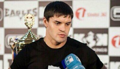 Constantin Țuțu deschide un club de sport pentru copii!