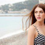 """Foto: Moldoveanca care a primit titlul """"Miss Cannes Film Festival"""": """"Am petrecut alături de celebritățile internaționale nu o singură dată"""""""