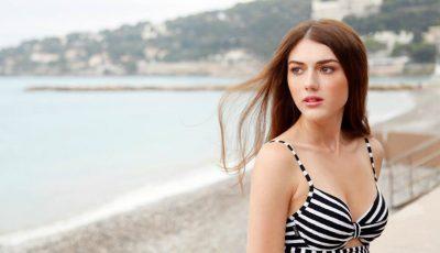 """Moldoveanca care a primit titlul """"Miss Cannes Film Festival"""": """"Am petrecut alături de celebritățile internaționale nu o singură dată"""""""