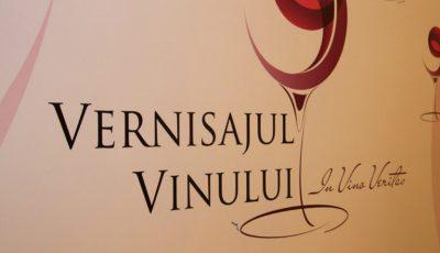 Avanpremiera Vernisajului Vinului a prezentat noutățile  ediției a X-a Cuvée Jubiliară