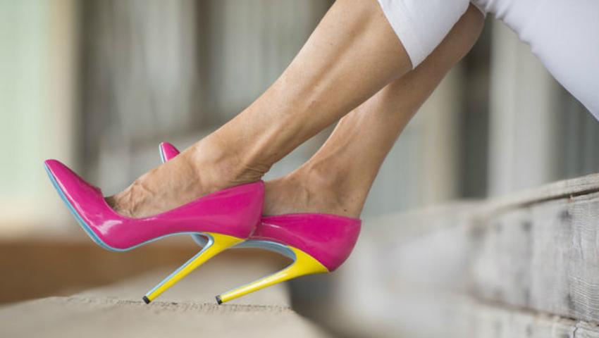 Foto: Mai purtăm pantofii stiletto în 2016?!