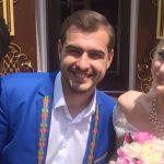 Foto: Natalia Moraru s-a măritat. Iată cum arată rochia de mireasă!