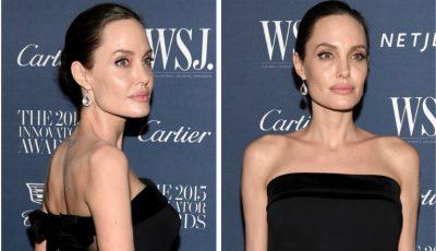 Dieta șoc a Angelinei Jolie. Nu trebuie să o urmezi!